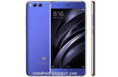 Spesifikasi dan Harga Xiaomi Mi6 2017