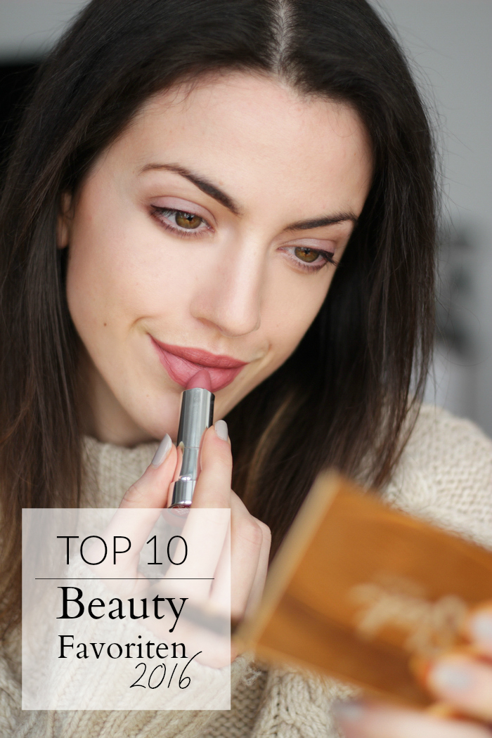 Beauty Favoriten 2016