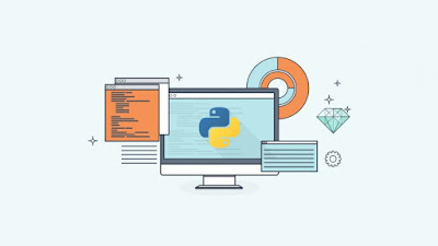 best free Udemy Python course for beginners