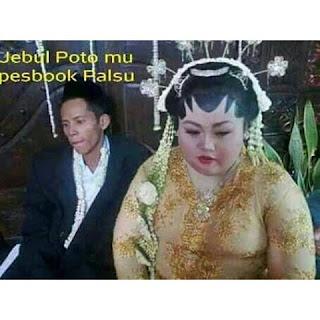 Gambar DP BBM Bahasa Jawa Lucu Gokil