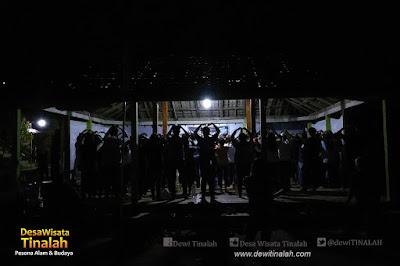 makrab mahasiswa jogja - mahasiswa bioteknologi ukdw makrab di desa wisata tinalah - makrab sleman - makrab gunung kidul - makrab bantuk - makrab kulon progo