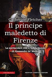 Il Principe Maledetto Di Firenze (eNewton Saggistica) PDF