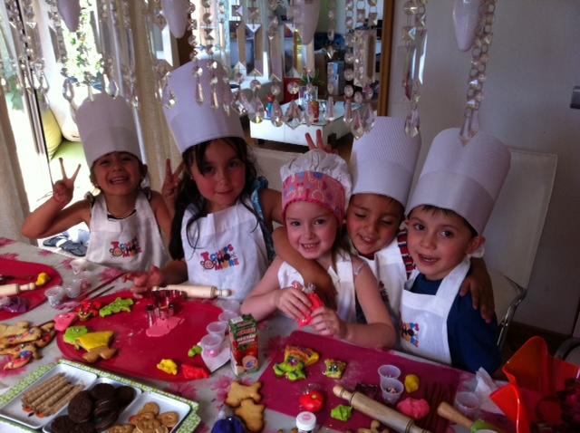 Chips No More Talleres De Decoración De Cupcakes Y Galletas