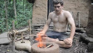 Primitive Technology Net Worth - How Much Money Does Primitive Technology Make on YouTube