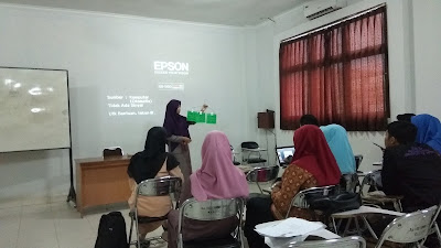 Micro Teaching by Applying Lesson Study we