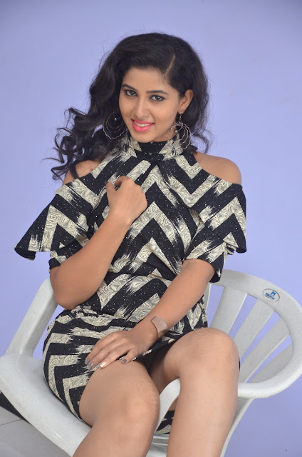 pavani reddy hot stills