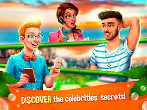 Starside Celebrity Resort 3 Mod Apk