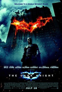 Worst to Best: Christopher Nolan: 02. The Dark Knight