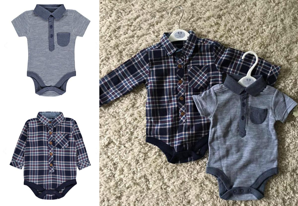 b6c5f65b64c Hall body: https://direct.asda.com/george/baby/bodysuits/collared-bodysuit/  4,33€