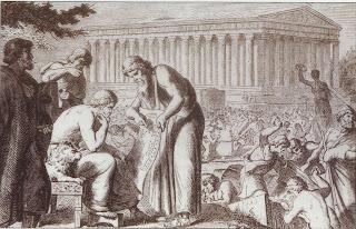 Αποτέλεσμα εικόνας για Tο ύφος του λόγου και το ήθος της ψυχής στην  πλατωνική Πολιτεία