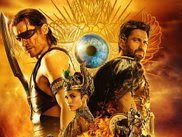 Download Film Terbaru Gods of Egypt (2016)