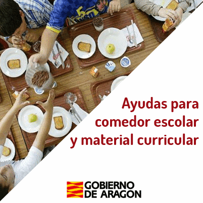 CEIP Domingo Miral 18-19: Ayudas de comedor escolar y material ...