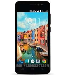 Firmware Andromax A A16C3H Tested (Via QFIL)