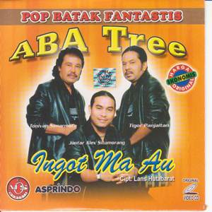 Trio Abba Three - Ingot Ma Au (Full Album)
