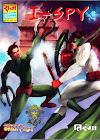 आई स्पाई : नागराज कॉमिक्स पीडीऍफ़ पुस्तक I Spy : Nagraj Comics Book In Hindi PDF Free Download
