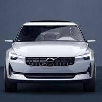 Volvo Polestrar 2