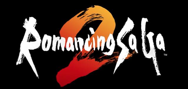 Romancing SaGa 2 disponible el 15 de diciembre