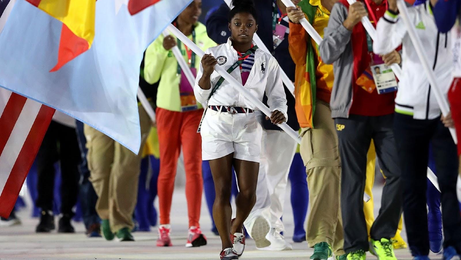 RIO OLYMPICS 2016 CLOSING CEREMONY 9