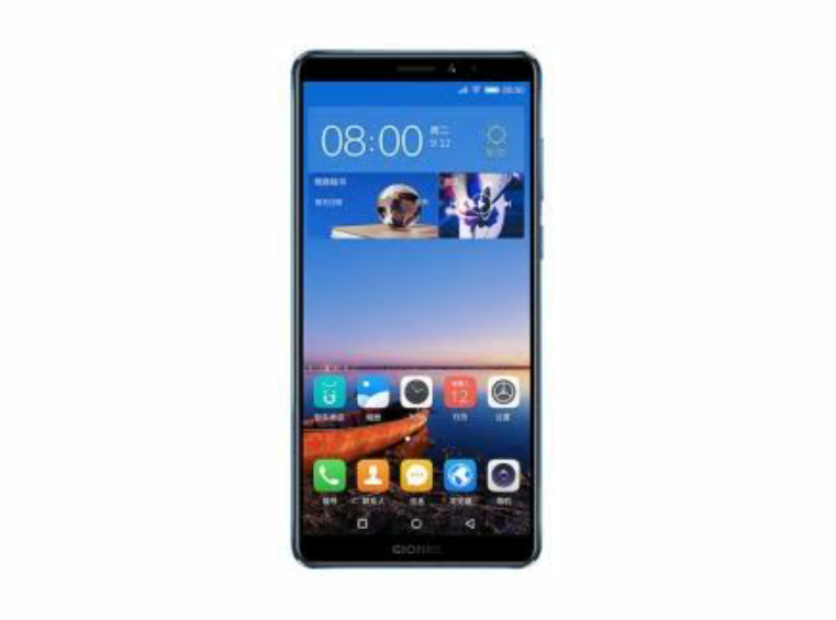 Gionee S11 MORE PICTURES