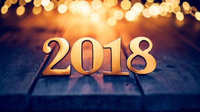 """""""En el Nuevo Año: Que la Felicidad Sea Tu Camino, No Tu Meta""""."""