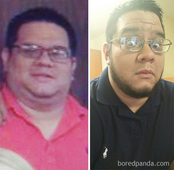 10+ Before-And-After Pics Show What Happens When You Stop Drinking - 156 Days Sober