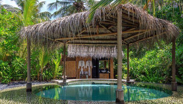 One & Only Reethi Rah- Maldives.