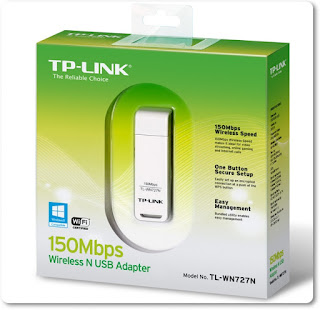 PILOTE TP-LINK TÉLÉCHARGER TL-WN721N WIFI CLE
