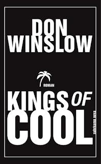 """Kings of Cool"" von Don Winslow, Krimi"