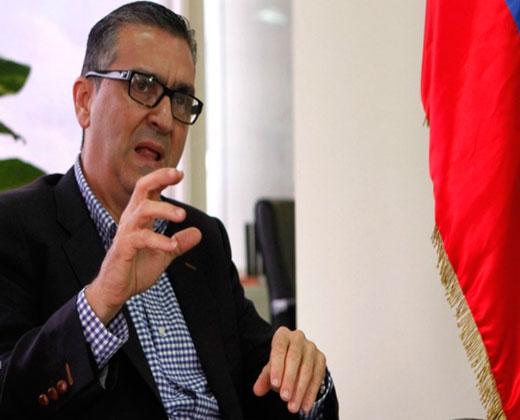 Pérez Abad: Estamos próximos a liberar el dólar