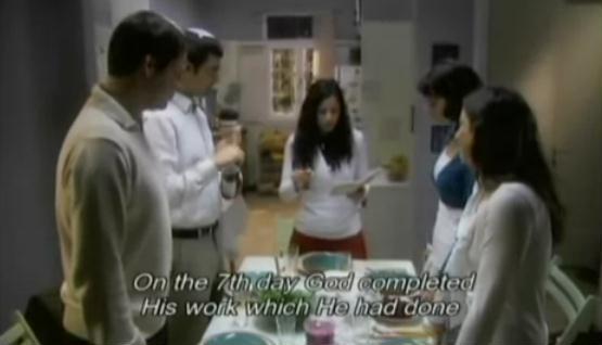 Jewish Humor Central: Srugim, Israel's Hit TV Series on