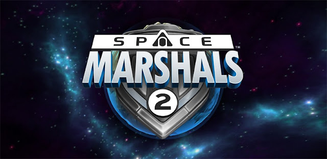 Space Marshals 2 v1.4.8 Apk + Data Mod [Ammo / Unlocked]
