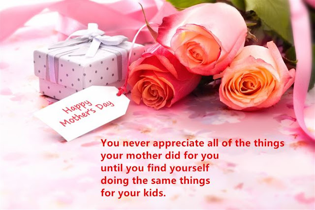 Mother's Day SMS,Quotes, Messages, Wallpaper in Hindi and English