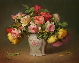 pinturas-de-rosas-impresionistas-al-oleo-elizabeth-robbins