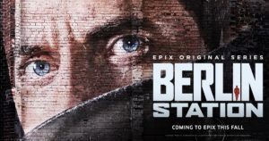Download Berlin Station Season 1 480p HDTV All Episodes