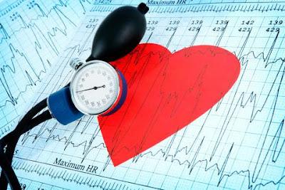 Causas hipertensión arterial