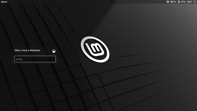 Lançado o Linux Mint 20 'Ulyana' - Dicas Linux e Windows