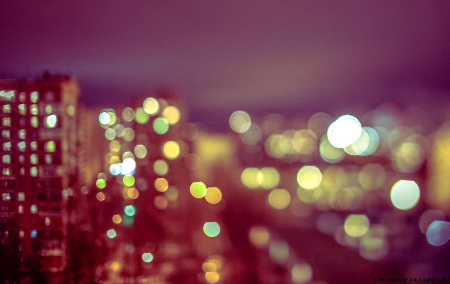 all hd wallpaper bokeh - photo #14