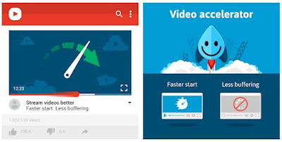 Hola Video Accelerator : Akselerator Video Tanpa Batas