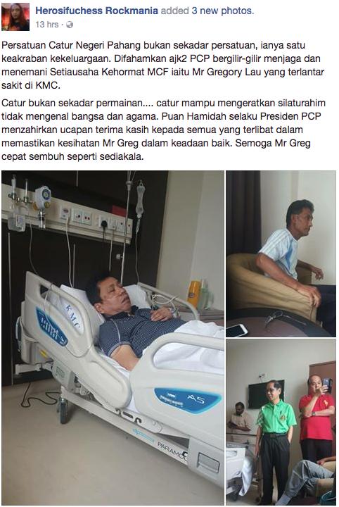 HelpGregory Lau