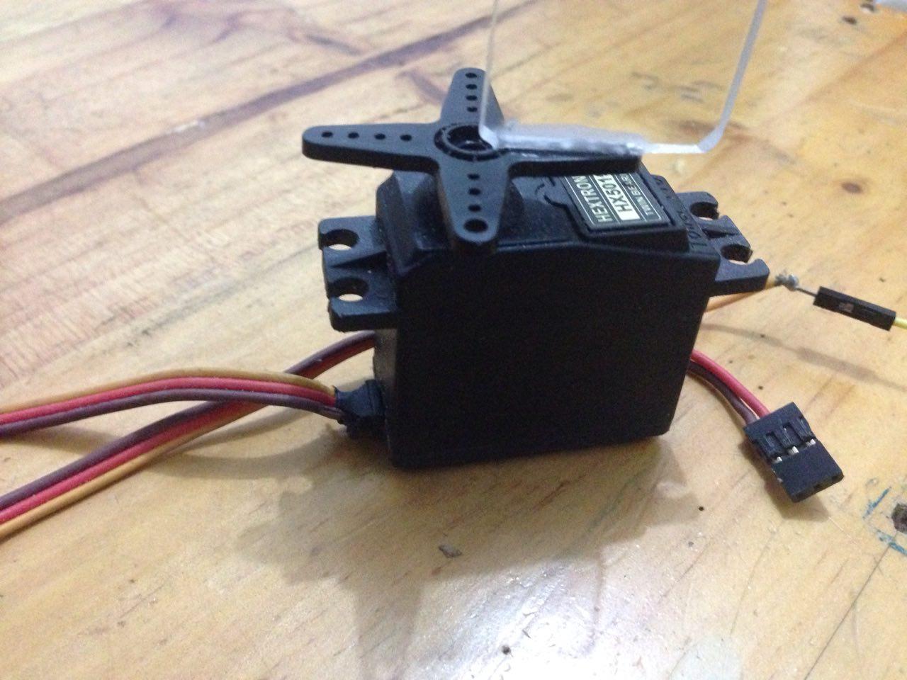 Peachy Kontrol Motor Servo Di Raspberry Pi Tutorial Raspberry Pi Wiring 101 Capemaxxcnl