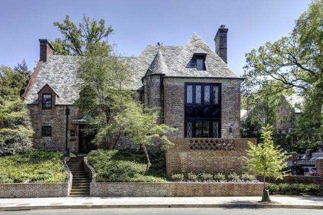 بالصور - شاهدوا أين سيسكن أوباما بعد مغادرة البيت الأبيض بعقد إيجار!