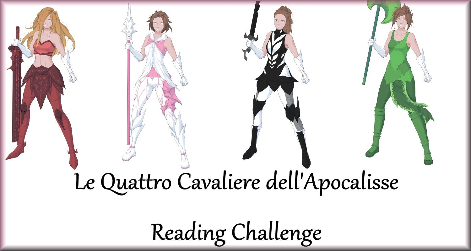 Challenge in corso