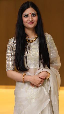 Ms. Leher Sethi
