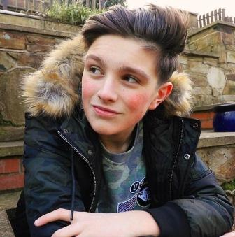Morgz Net Worth : How Much Money Morgz Makes On YouTube ...