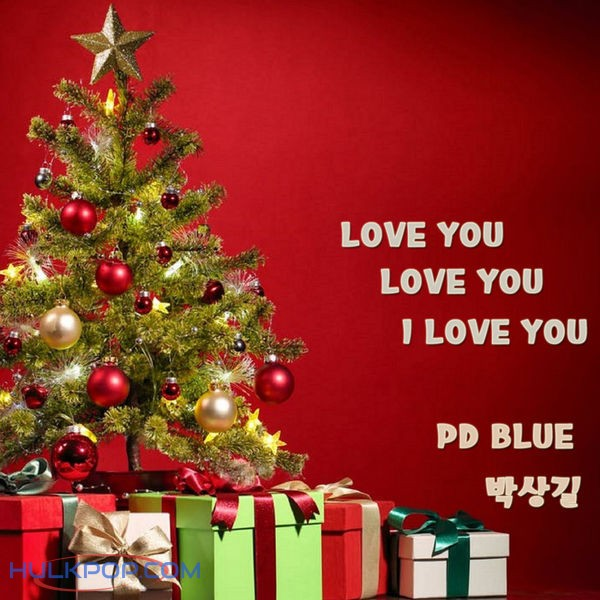 PD BLUE – Love you Love you I love you – Single