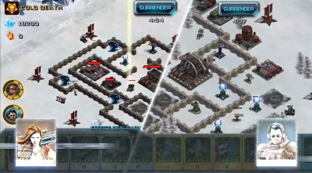 War Inc Modern World Combat v1.317 APK