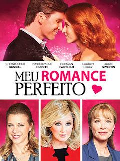 Meu Romance Perfeito - HDRip Dual Áudio