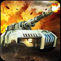 Tank Battle: 3D Tank Wars v1.16 Mod