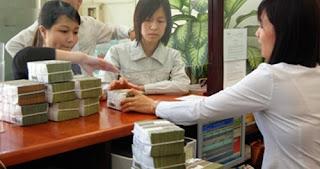 Vay tín chấp Hải Dương ngân hàng Agribank