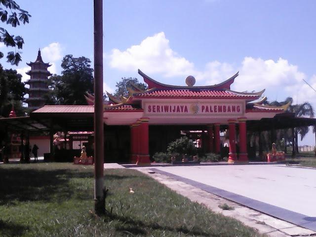 Kuil Pulau Kemaro
